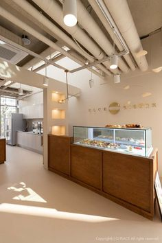 [488] 공방인테리어 / 10평 마카롱 디저트 가게 : 네이버 블로그 Coffee Shop Design, Cafe Design, Store Design, Restaurant Interior Design, Cafe Interior, Interior And Exterior, Surf Cafe, Counter Design, Cafe Bistro