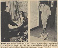 Ebony Magazine September 1956