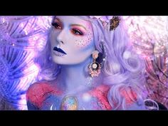 32 Best Fantasy Makeup Cosplay Looks Images Creative Makeup