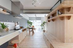 Fujigaoka M by Sinato Architects | HomeAdore