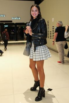 De olho nos looks recentes da Bruna Marquezine - Fashionismo