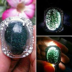On Sale Natural Moss Agate