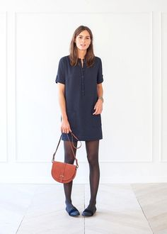 d0a53d03961 Fall Winter Dresses - Sézane.com Automne Hiver
