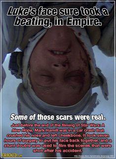 27 Mind-Blowing TRUE Star Wars Behind The Scenes Stories | Cracked.com