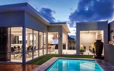 #Luxury #OutdoorDesign Perth - Display Home Shorehaven Alkimos - Rosmond Homes