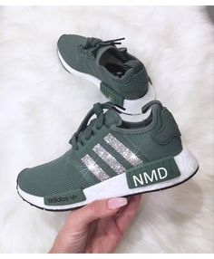 premium selection 4717e b16ed Adida NMD Crystals - buy geniune adidas nmd pink, khaki, white and black  trainers, top quality with lowest price.