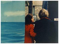 Luigi Ghirri - Modena, 1973 - Fotografie del periodo iniziale