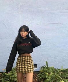 Gorgeous Clothes for korean fashion outfits 212 Style Outfits, Edgy Outfits, Mode Outfits, Outfits For Teens, Cute Hipster Outfits, Teenager Outfits, Hipster Fashion Style, 90s Fashion, Fashion Outfits
