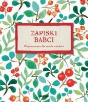 Zapiski babci - Ryms - kwartalnik o książkach dla dzieci i młodzieży