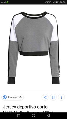 Designer Clothes, Shoes & Bags for Women H&m Shorts, Sport Shorts, Sweater Shirt, Nike Tops, Active Wear For Women, Sport Outfits, Tee Shirts, Tees, Sweatshirts