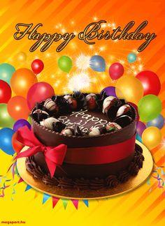 Happy Birthday - Megaport Media