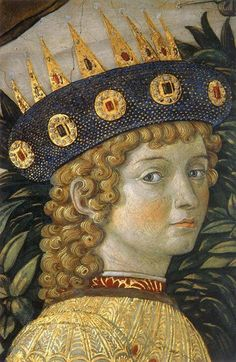 A Melange Et Moi--Medici-RIccardi-Firenze