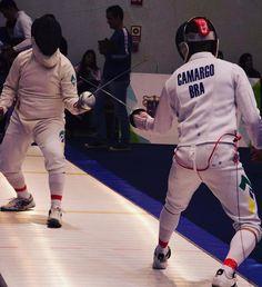 Torneio nacional de Curitiba! Boas lembranças desse grande dia!! #esgrima #fencing #scherma #timebrasil #AMK by xandicamargo