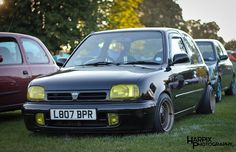 Banded K11 Micra Micra K11, Nissan March, Kei Car, Good Looking Cars, Nissan Infiniti, Retro Cars, Custom Cars, Jdm, Cars And Motorcycles