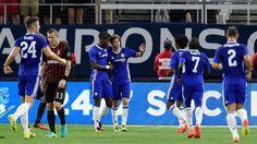 #ChelseaFC