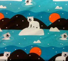 tricot  Ijsberen - bio - - Ella & Basiel
