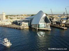 Fremantle - Maritime museum