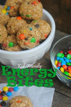 Energy Bites Recipe: For the love of play #QuakerPlayMaker #Giveaway