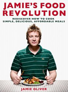 Jamie's Food Revolution : Rediscover How to Cook Simple, Delicious, Affordable Meals by Jamie Oliver Hardcover) for sale online Hans Christian, Healthy Chef, Healthy Recipes, Healthy Meals, Delicious Recipes, Jamie Oliver Food Revolution, Perfect Roast Beef, Honey Roasted Carrots, Braised Cabbage