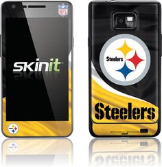 Pittsburgh Steelers- must also order this when I get his iPhone