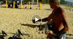Veja o Extraordinário Talento Que Este Homem Tem Para Treinar Pelicanos Selvagens http://www.desconcertante.com/veja-extraordinario-talento-homem-treinar-pelicanos-selvagens/