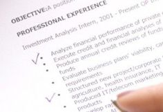 How to Boost Your Resume