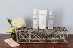 Unser 2. Must-have Monday steht ganz im Zeichen des Londoner Kosmetikherstellers Pai skincare und seiner Perfect Balance Linie für sensible und zu Unreinheiten neigende Haut. Die Geranium & Thi…