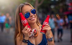 Photograph Coca-Cola advert ? by Apollo Reyes on 500px