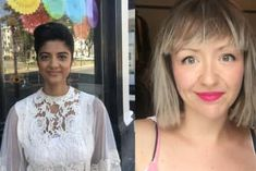 Mariam Crichton and Ruth Oliver and all the other speakers at the next SheSays Brighton event featured in the Brighton independent this week Speakers, Brighton, Success, Digital, Women, Women's, Music Speakers