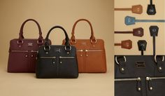 Professional product photography by Good Vibe - Modlau women's bags.   #london #professional #photography #promotional
