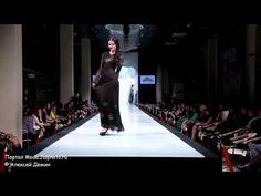 Michal Negrin на Estet Fashion Week 14 11 15