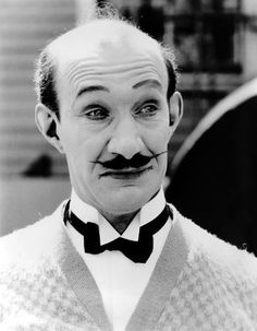 """James Finlayson, born in Larbert, Stirlingshire, Scotland in 1887. Comic foil to Laurel and Hardy; creator and supreme exponent of the double take; and inspiration behind Homer Simpson's """"D'oh!"""". Circa 1930"""