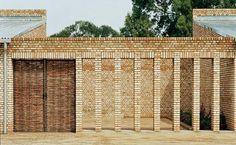 Dominikus Stark Architekten : Education Centre, Rwanda