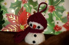 CHRISTMAS from the Christ-Loving Crafters Team by shannon kaptur on Etsy