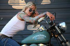 Super Sexy Tattoo #sexy, #tattoos, #pinsville, #bodyart