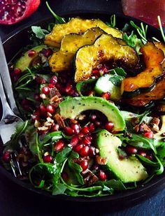 20 Salads to Get You Through the Winter | Food | Purewow