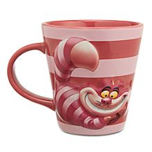 $12.95 CHESHIRE CAT! Kitchen & Dinnerware | Home & Décor | Adults | Disney Store