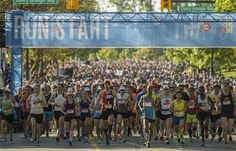 RunnersWeb  Athletics: BMO Vancouver Marathon opens registration, sell-outs anticipated again