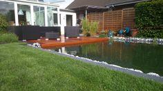 Harsewinkel Schwimmteich