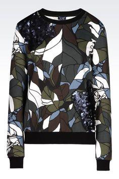 ARMANI JEANS|T-shirt e felpe