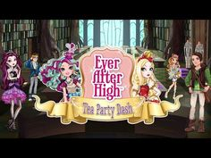 Animoca Brands and Mattel launch Ever After High Tea Party Dash mobile game - Option Trading Partners News Ever After High, High Tea, Tea Party, Product Launch, Mobile Game, Gaming, News, Casual, Tea