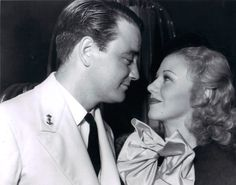 ginger rogers and lew ayres relationship poems