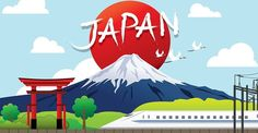 Here are 5 classic Japan itineraries for you to explore!