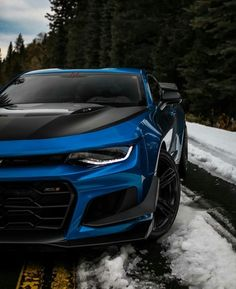 Periodic vehicle maintenance, which is of great importance for driver and passenger safety, has a positive effect not only on safety but also on the performance of the car provided … Camaro Zl1, Chevrolet Camaro, Blue Camaro, Chevy Camaro, Corvette, Luxury Sports Cars, Sport Cars, Diesel Cars, Bmw Cars