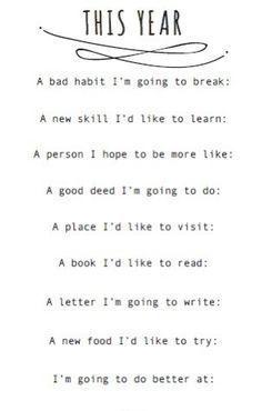 2014 Resolution Ideas-Personal Development idea for 2nd semester personal development quotes #quote #motivation