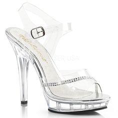 0f60c082961 LIP-108R Fabulicious Sexy Shoes 5 Inch Heel