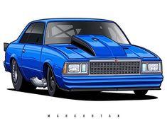 Classic Hot Rod, Classic Cars, Malibu Car, Car Drawing Pencil, 1957 Chevy Bel Air, Surfboard Art, Chevrolet Malibu, Car Sketch, Car Drawings