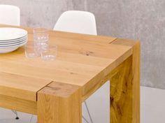 Tavoli in legno massello (Foto 25/40)   Designmag