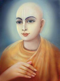 Ciatanya Mahaprabhu