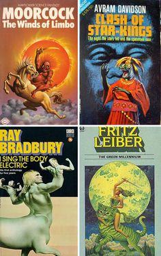 best sci fi books